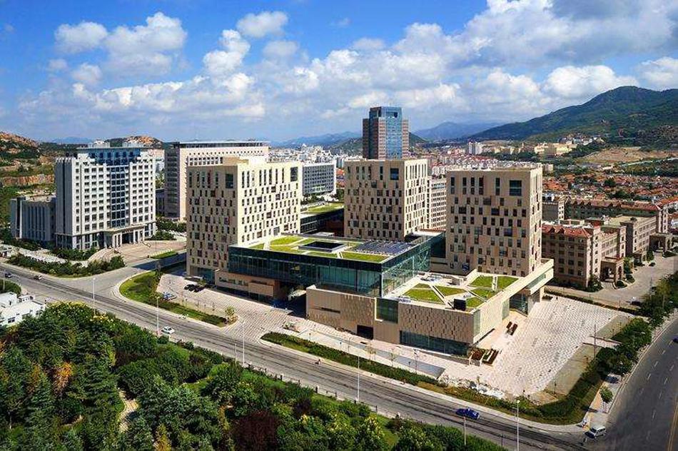 崂山市民文化活动中心